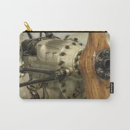 Vintage Prop Carry-All Pouch