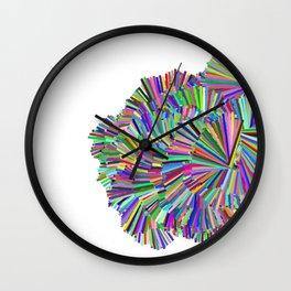 H5 Wall Clock