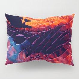 Above Pillow Sham