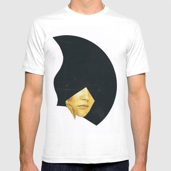 emotive T-shirt