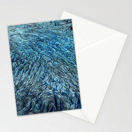 Mendenhall Glacier Stationery Cards