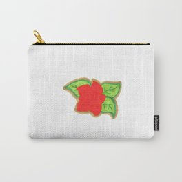Little Rose Carry-All Pouch