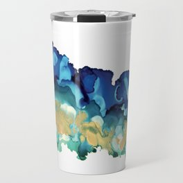 Oro Bagnato Travel Mug