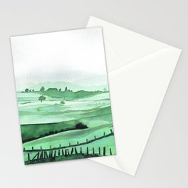 French Countryside Stationery Cards