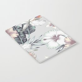 TROPICAL BEAUTY Notebook