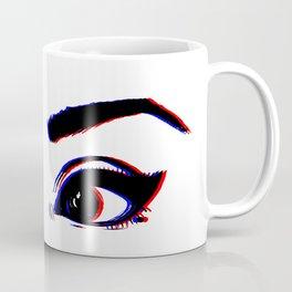 dissonance Coffee Mug