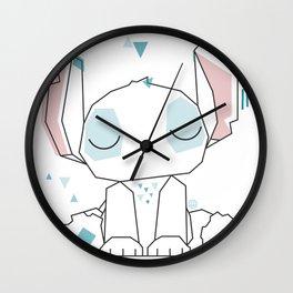 Little E.T Wall Clock