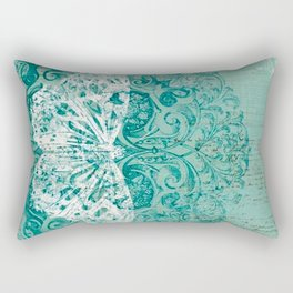 liberty forever Rectangular Pillow