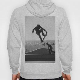 Skateboard Freedom Hoody