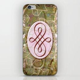 Karen (#TheAccessoriesSeries) iPhone Skin