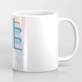 Miami Landmarks - Marlin Coffee Mug