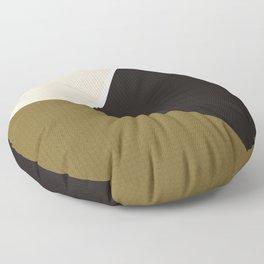 Color spaces  Floor Pillow