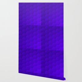 Bubble Me Pattern Wallpaper
