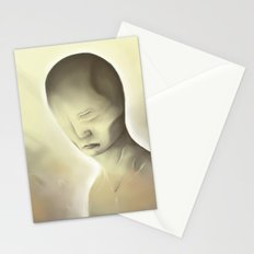Disfigure Stationery Cards