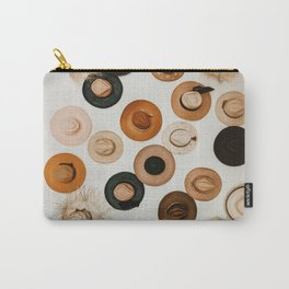 Baja Hat Wall Carry-All Pouch
