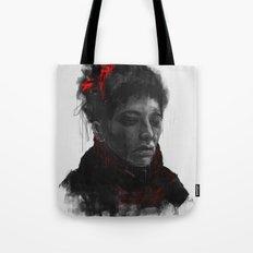 VANESSA IVES Tote Bag