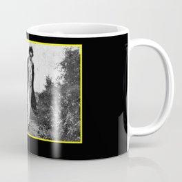 Beethoven Walk in nature Coffee Mug