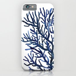 Sea life collection part II iPhone Case
