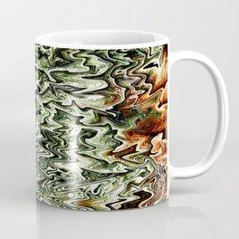 Agitated... Coffee Mug