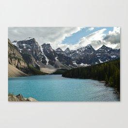 Mountain Adventure Canvas Print