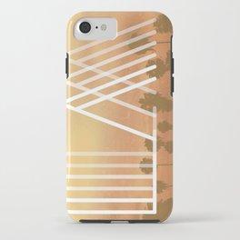 LA Cityscape iPhone Case