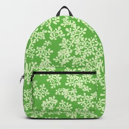 Florestan (Green) Backpack