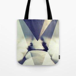 Diamond Rise Tote Bag