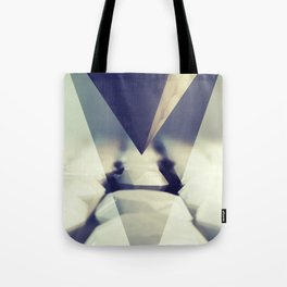 Diamond Rise Tote Bag