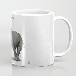 Cork it, Durer! Coffee Mug