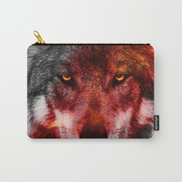 Alpha Male Carry-All Pouch