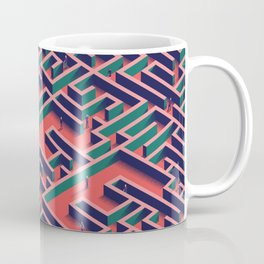 Making Your Way Coffee Mug