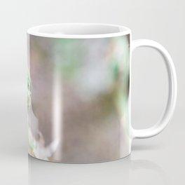 Fiddlehead Fern Coffee Mug
