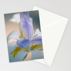 Lily Stationery Cards