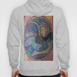 The Mark Of Authenticity Hoody