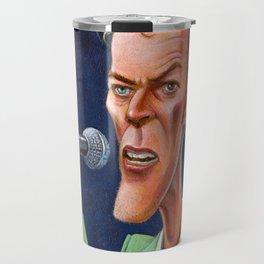 Starman: Davie Bowie Travel Mug
