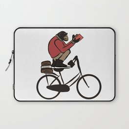 Chimp Laptop Sleeve