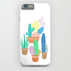 Cactus iPhone 6s Slim Case