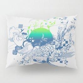 Fusion Pillow Sham