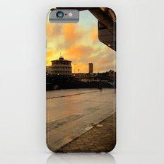 The City Terminal iPhone 6s Slim Case
