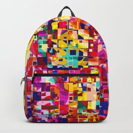 Pattern LX Backpack
