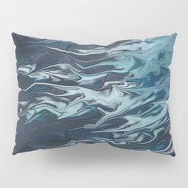 The Nothing of Knowledge Pillow Sham