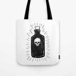 The Devil's Drink Tote Bag