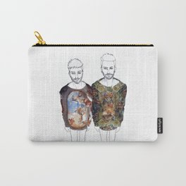 Art Duple - 5 Carry-All Pouch