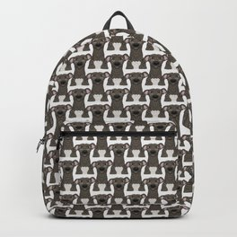 Brindle Iggy Backpack