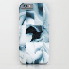 Blue Rose iPhone 6s Slim Case