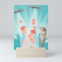 Flower Power // Spring is coming Mini Art Print