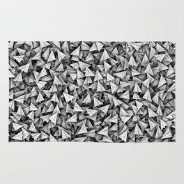 Paper planes Rug