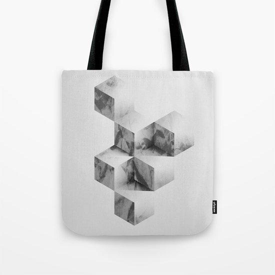 Geometric 2 Tote Bag