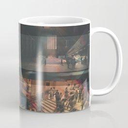 City collage Coffee Mug