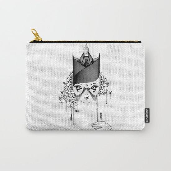 Maskjesty Carry-All Pouch